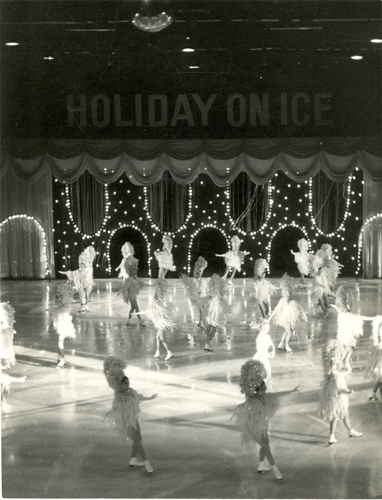 Holiday on Ice Show